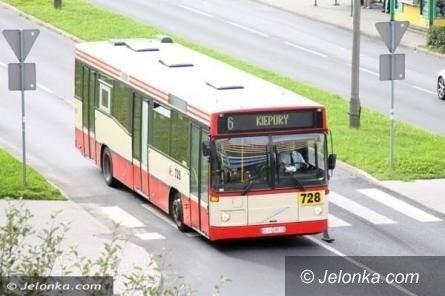 Jelenia Góra: Problemy z kontrolerami biletów w autobusach MZK?