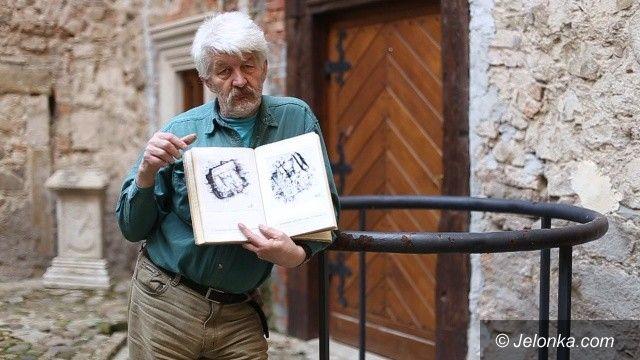 Jelenia Góra: O Dworze Czarne będzie książka i film