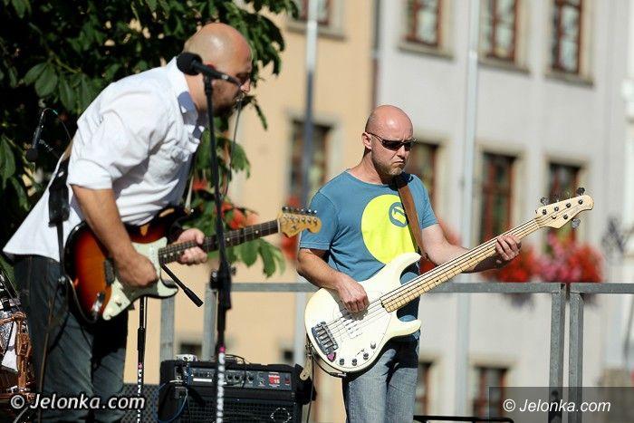 Jelenia Góra: Ratuszowe Lato 2013: Blues Family