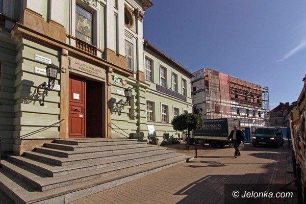 Region: Wybory do kowarskiej Rady Miejskiej