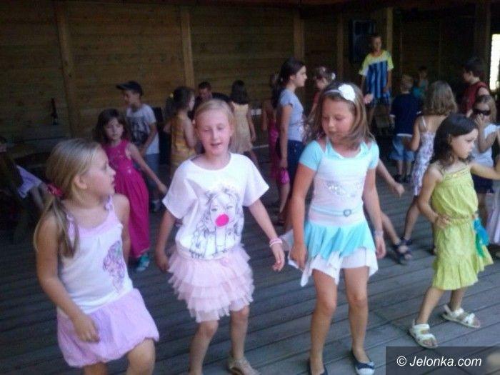 Region: Dzieci: Było super! Półkolonie pod Śnieżką zakończone