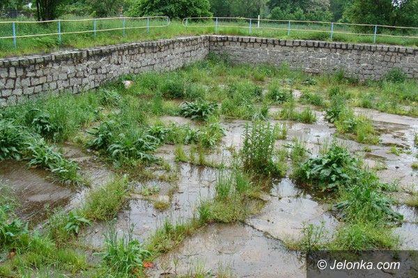 Region: Park rozrywki na terenie starego basenu?