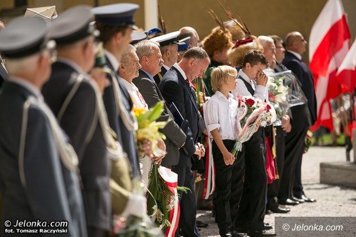 Jelenia Góra: Jeleniogórzanie  na Święcie Wojska Polskiego