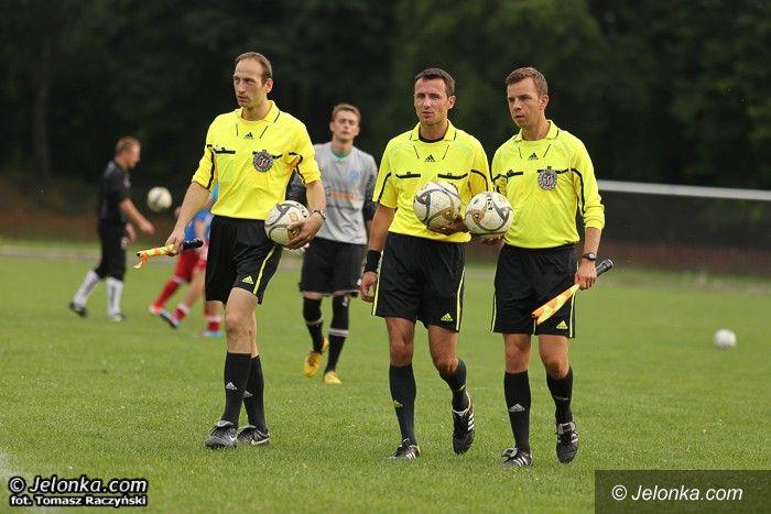 IV-liga piłkarska: Faworyt wyjeżdża z Lubańskiej bez punktów