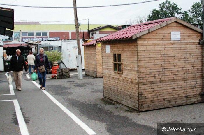 Jelenia Góra: Targowisko czeka na rękodzielników