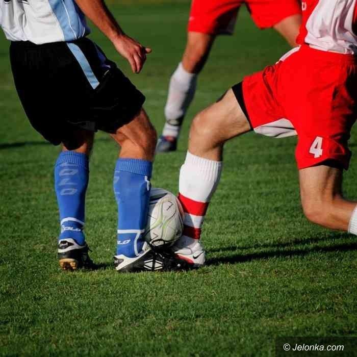 Puchar Polski: Pary II rundy Pucharu Polski OZPN Jelenia Góra
