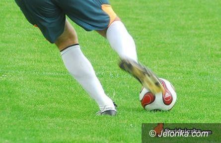 IV-liga piłkarska: Olimpia znów gubi punkty