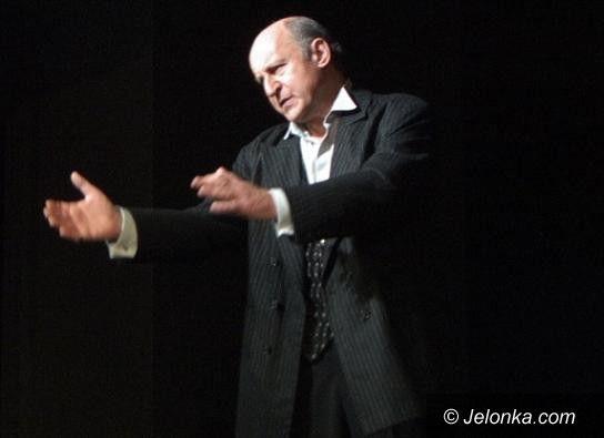 """Jelenia Góra: """"Ja, Feuerbach"""" na początek  Spotkań Teatralnych"""