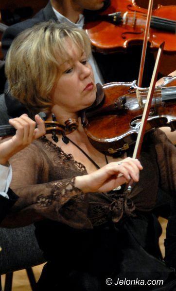 Region: Recital skrzypcowy w Pałacu Staniszów