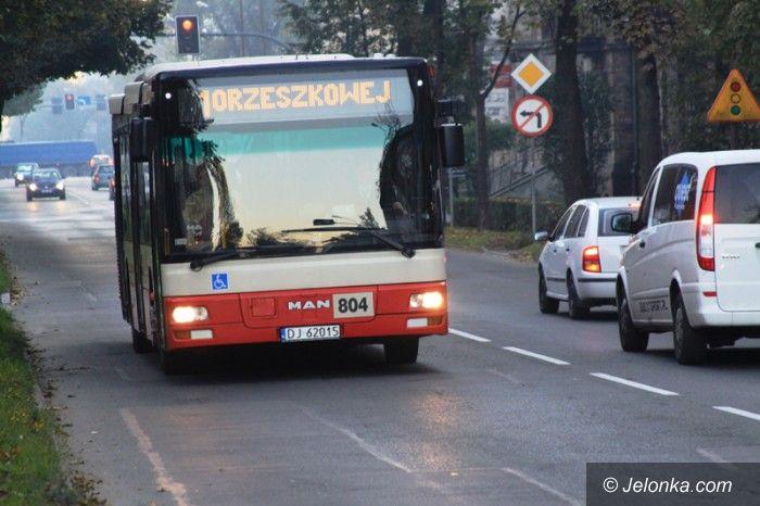 Jelenia Góra: Prezydent: W przyszłym roku bilety MZK nie zdrożeją