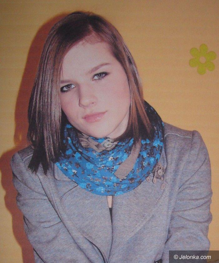 Jelenia Góra: Czy ktoś wie, gdzie jest ta dziewczyna?