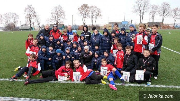 Białoruś: KKS drugi podczas białoruskiego turnieju
