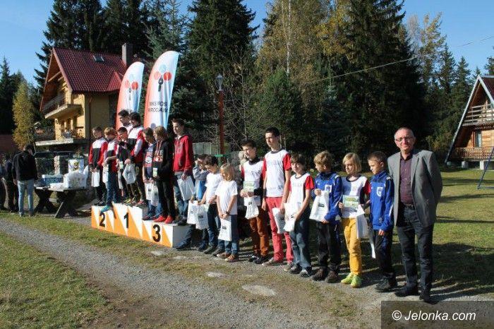 Jelenia Góra: Mistrzostwa w biegach na orientację