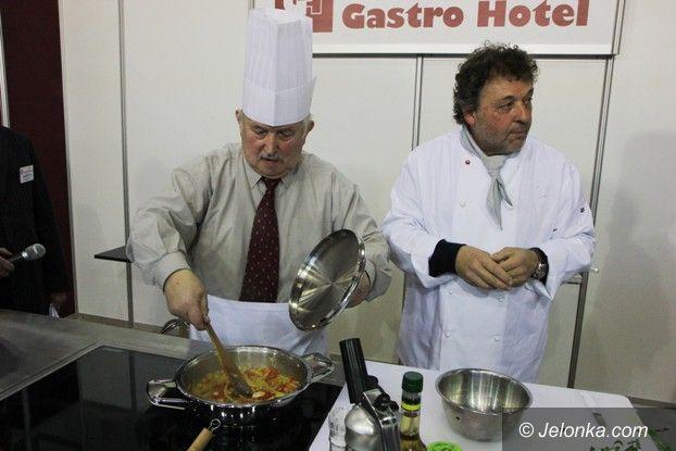Powiat: Targi gastronomiczne pod Śnieżką jeszcze dziś i jutro
