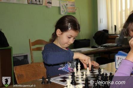 Jelenia Góra: Klub Szachowy Jelonka zaprasza na turnieje
