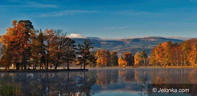 Region: Kulturalny Listopad w Dolinie Pałaców i Ogrodów