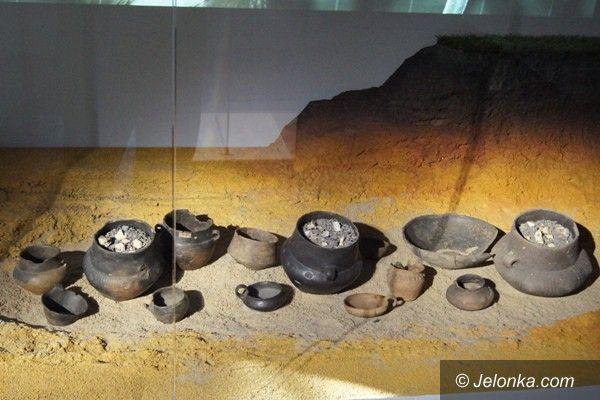 Region: Starożytne cmentarzyska w Kotlinie Jeleniogórskiej