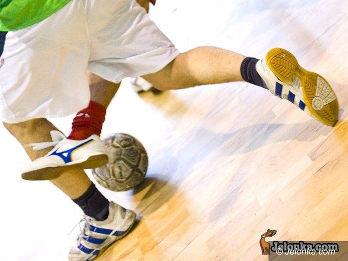 Jelenia Góra: Wyniki 3. kolejki Jeleniogórskiej I–Ligi Futsalu