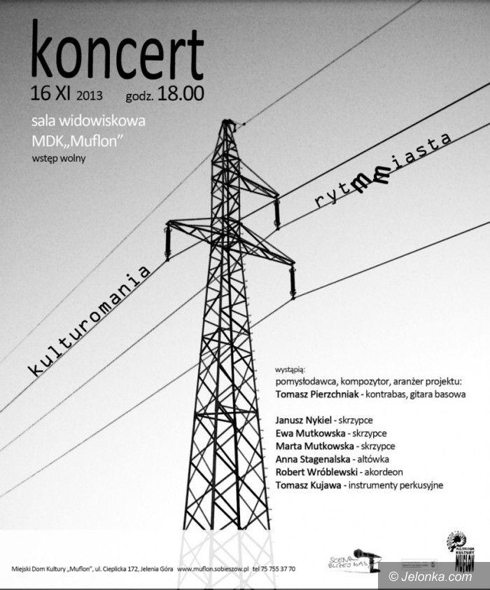 Jelenia Góra: Rytm miasta w Muflonie