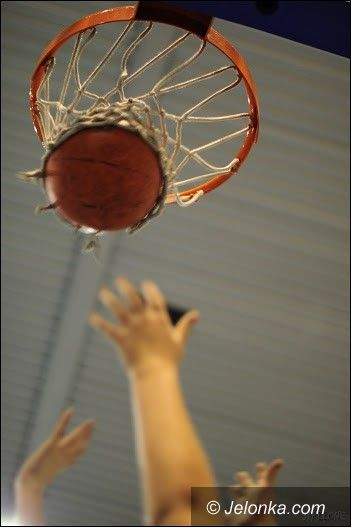 I-liga koszykarek: Fatalna pierwsza kwarta, kolejna porażka Karkonoszy