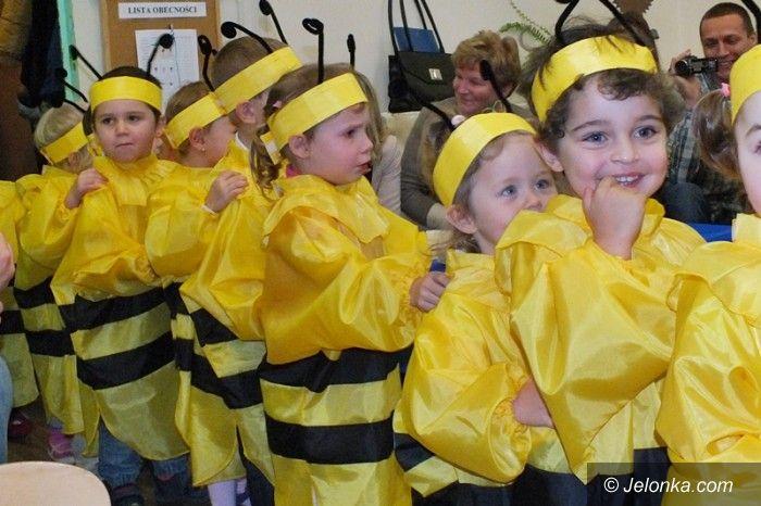 Jelenia Góra: Po pięknym pasowaniu na przedszkolaka w Sobieszowie