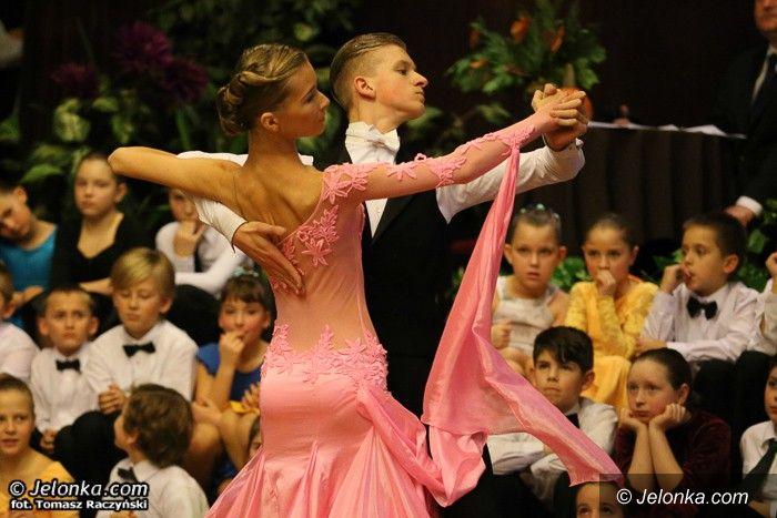 Jelenia Góra: Roztańczony turniej zachwycił publiczność