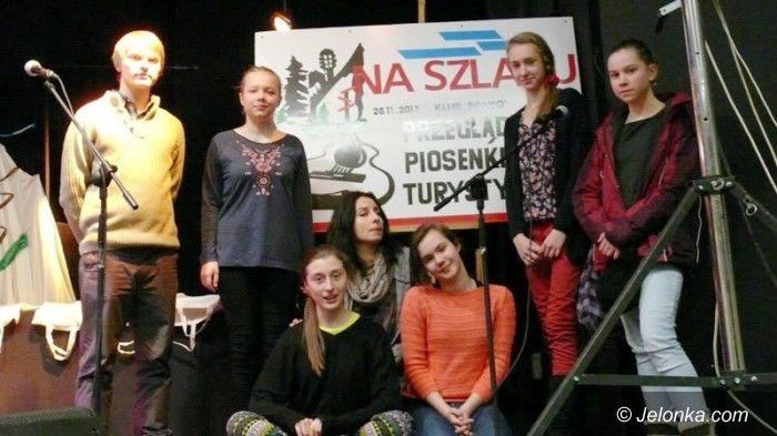 Jelenia Góra/Region: Zespól Minimum oraz soliści z MDK znów nagrodzeni