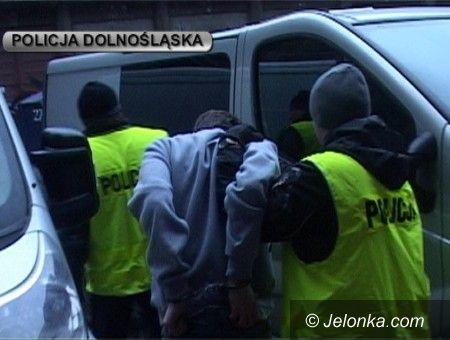 Region: Wpadła szajka samochodowych oszustów