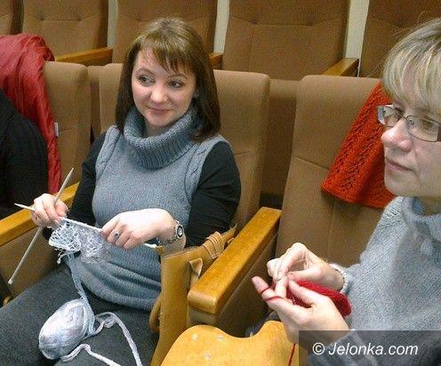 Jelenia Góra: Pasjonaci robótek integrują się w Książnicy