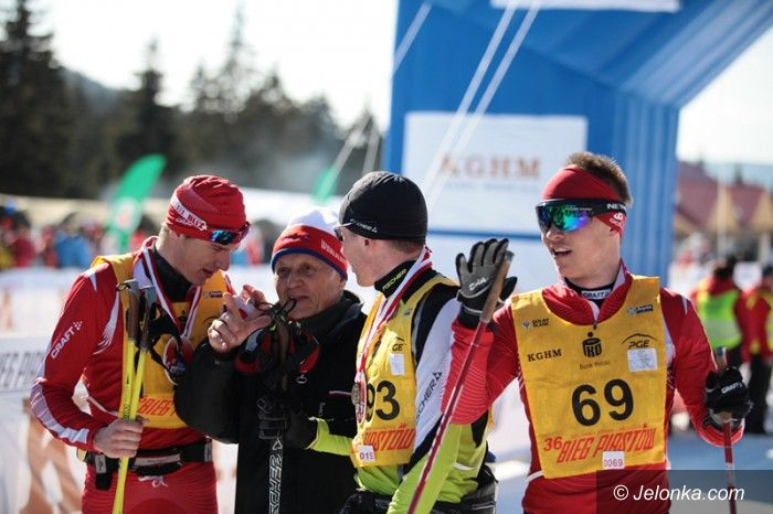Powiat: O dużych imprezach narciarskich w starostwie