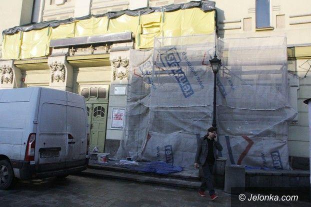 Jelenia Góra: Teatr im. C. K. Norwida do remontu