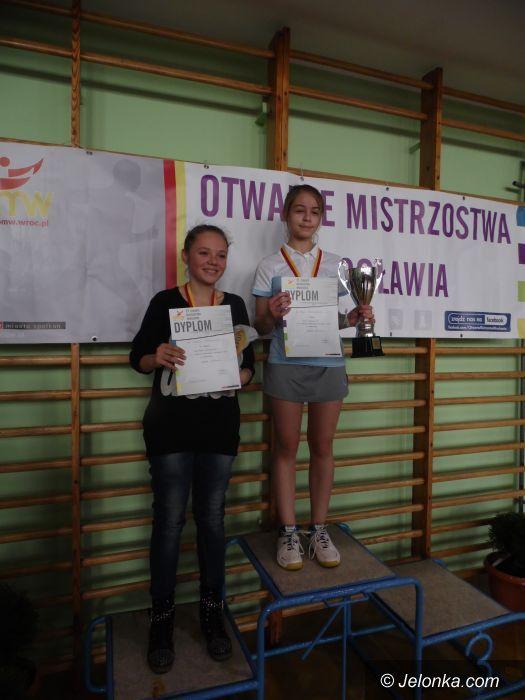 Wrocław: Uzdolnione rodzeństwo