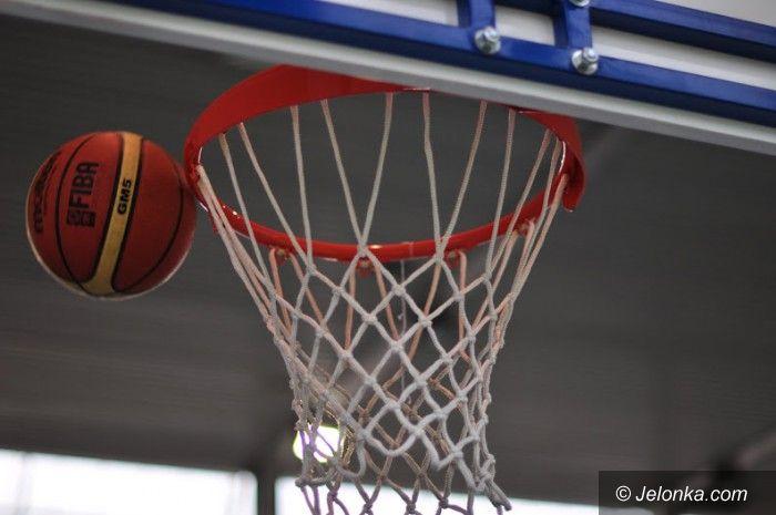 Jelenia Góra: Zwycięstwo i porażka mini–koszykarzy Sudetów