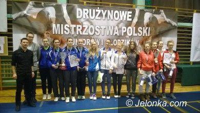 Białystok: Wróciły z medalem mistrzostw Polski