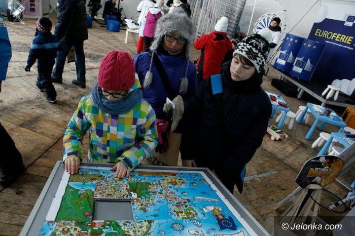 Szklarska Poręba: Euroferie pod Szrenicą z udziałem tysiąca osób
