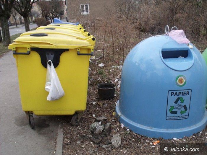 Jelenia Góra: Mieszkańcy Cieplic: Kto posprząta ten śmietnik? (aktualizacja)