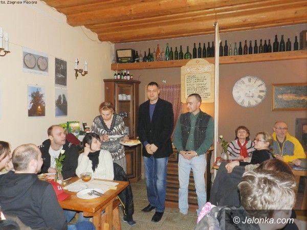 Kowary: Kowarskie ciekawostki w Gościńcu na Starówce