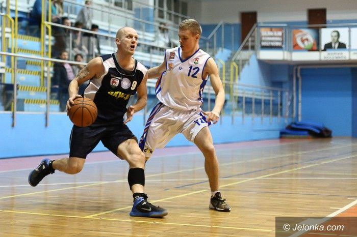 III-liga koszykarzy: Sudety ograły Spartakusa