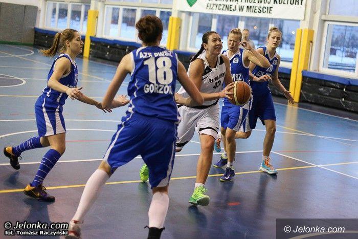 II-liga koszykarek: Joanna Pawlukiewicz królową strzelczyń