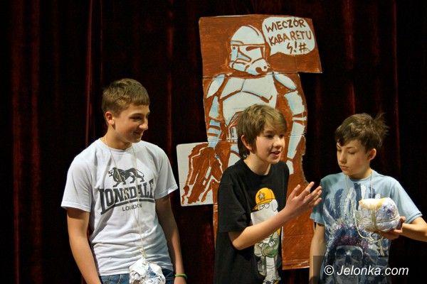 Jelenia Góra: Metafora w MDK rozwija u młodych teatralne pasje