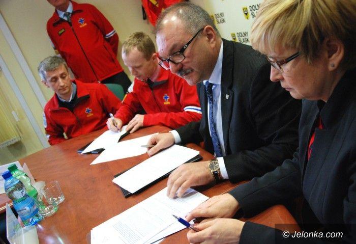 Region: 700 tys. zł dla GOPR–u