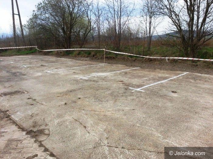 Jelenia Góra: Nowe miejsca parkingowe dla pracowników Draexlmaiera