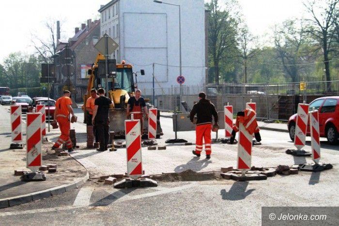 Jelenia Góra: Znów remontują Osiedle Robotnicze?