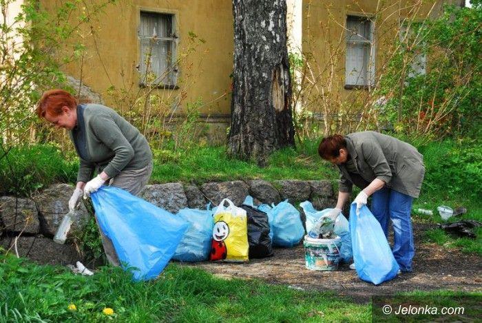 Kowary: Posprzątali Kowary