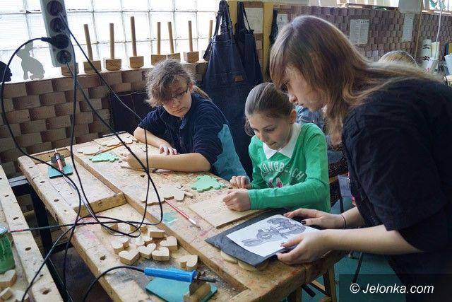 Jelenia Góra: Mali studenci w Rzemiosłach