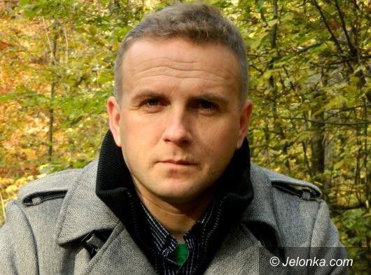 Karpacz: Spotkanie ze Zbigniewem Masternakiem w Karpaczu