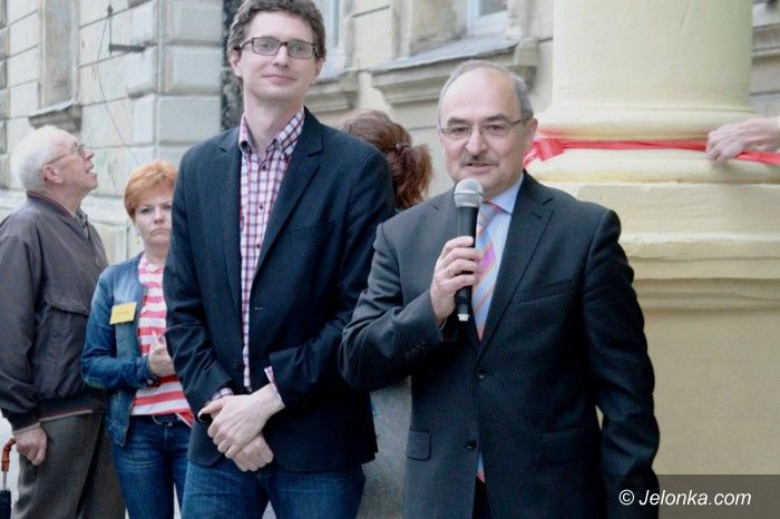 Jelenia Góra: Dom Siedmiu Marzeń otwarty!