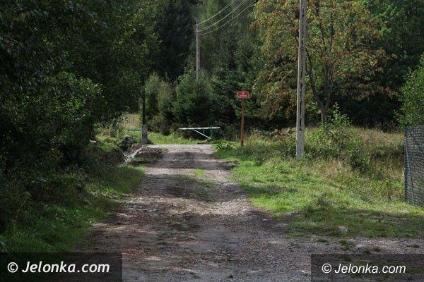 Jelenia Góra/ Jagniątków: Mieszkańcy Narciarskiej w końcu doczekali się remontu ulicy