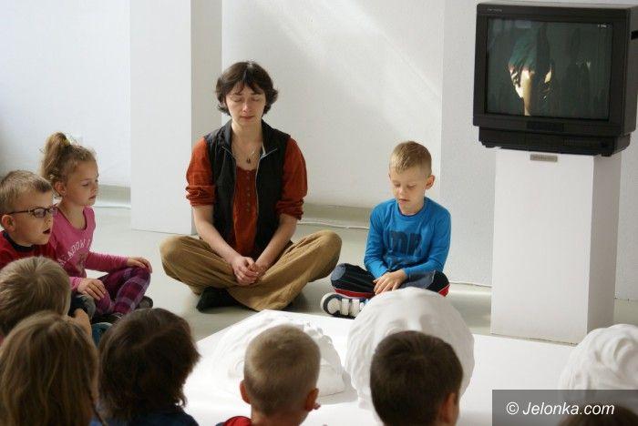 Jelenia Góra: Spotkanie z mitem dla dzieci od dzisiaj w BWA