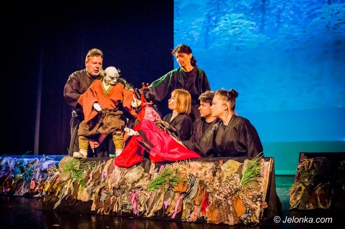 Jelenia Góra: Wakacyjne atrakcje z Teatrem Zdrojowym